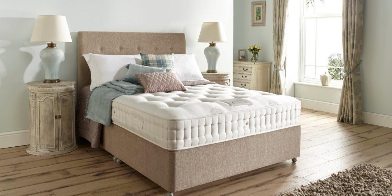 Bedtailor Chantilly 4700 1