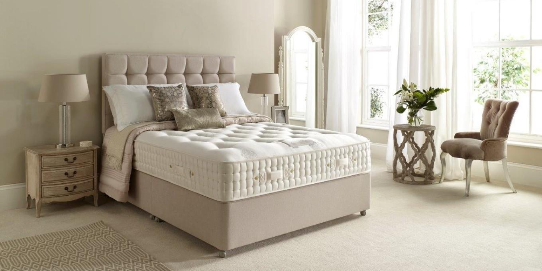 Bedtailor Georgette 8200 2