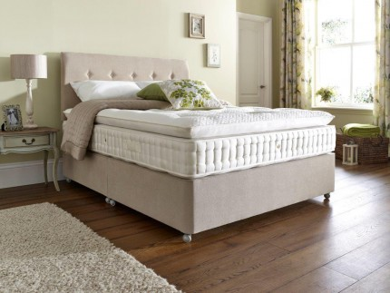 Harrison Pure Performance Double Comfort Collection Castillion