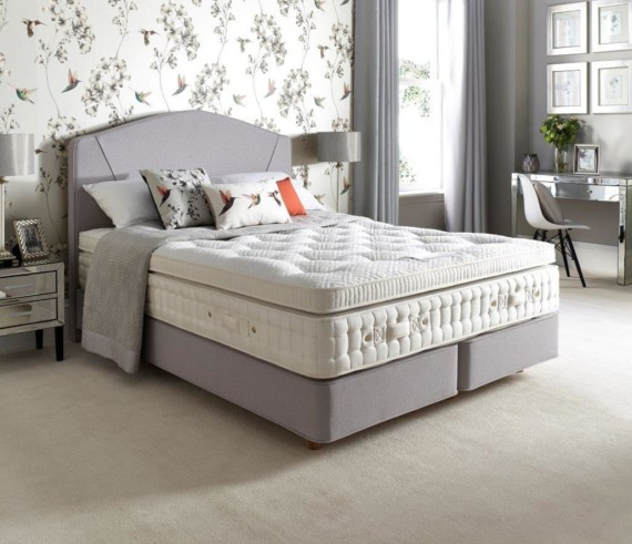 Harrison Pure Performance Double Comfort Collection Giverny