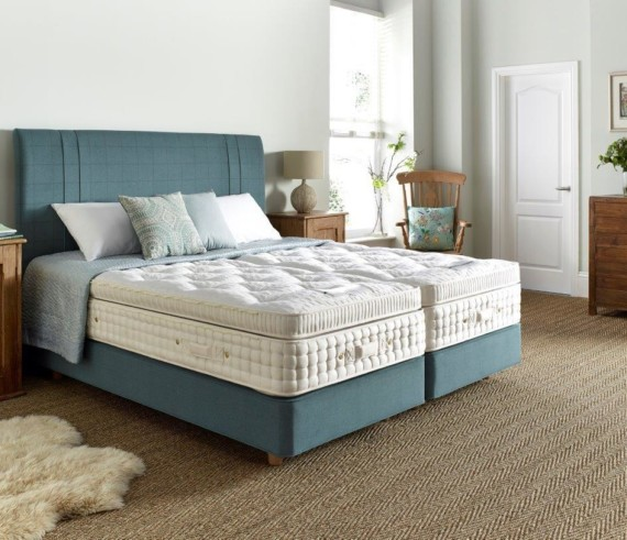 Harrison Pure Performance Double Comfort Collection Villandry