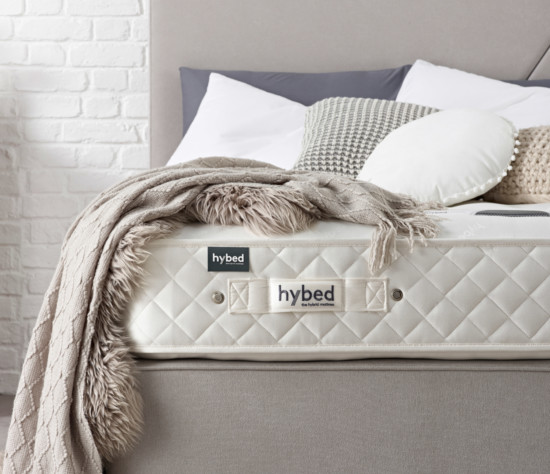Super Hybed Front On 005