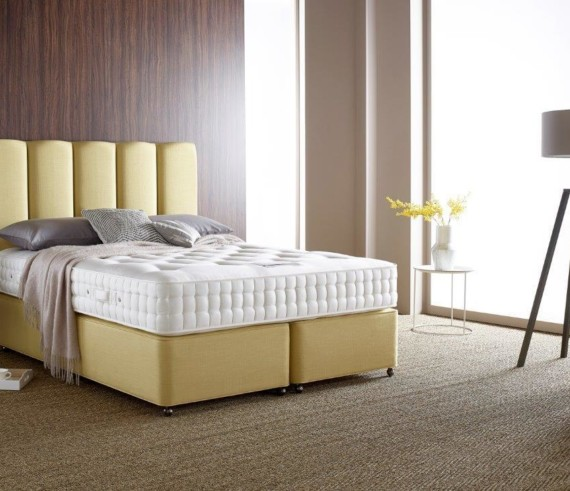 Somnus Supremacy Diplomat 6550 Sleep System