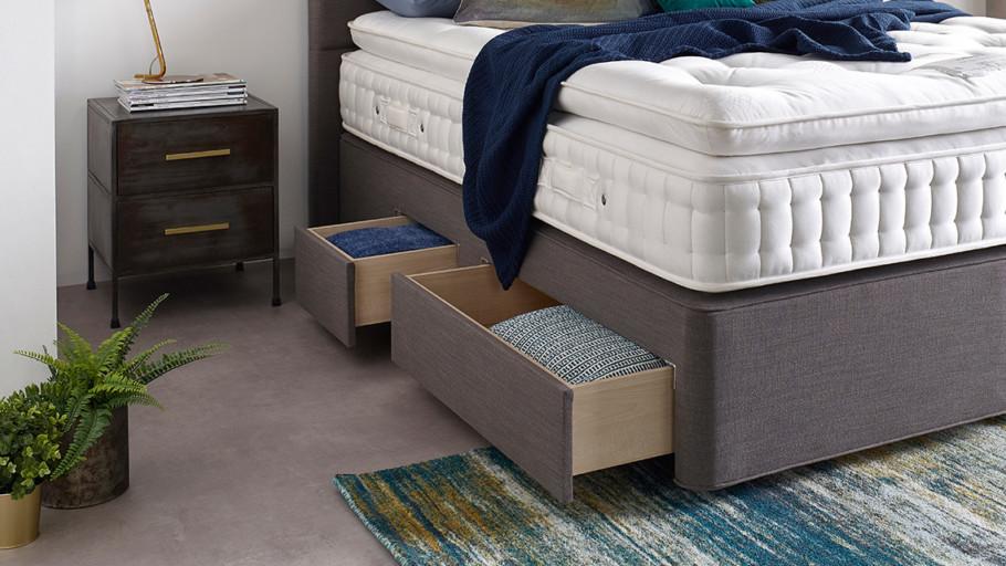 Beds 3