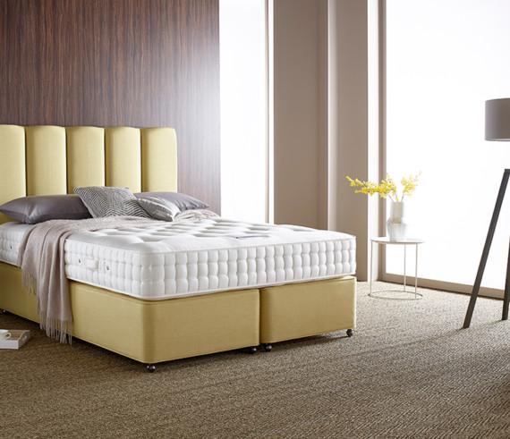 Somnus Supremacy Diplomat 6550 Sleep System