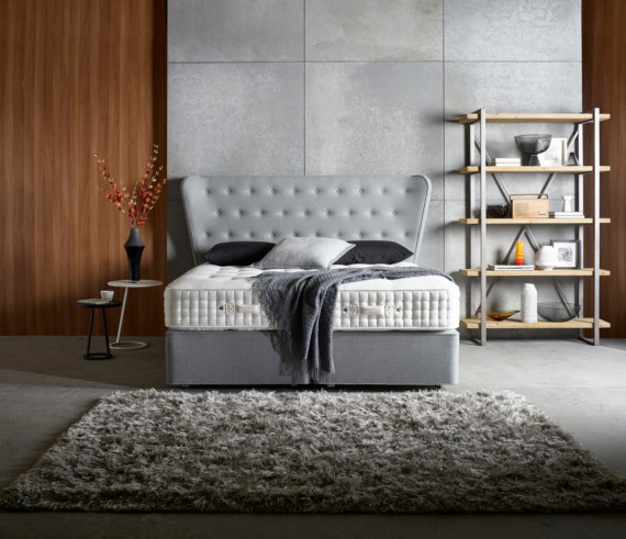 Somnus Supremacy Jewel 9000 Sleep System