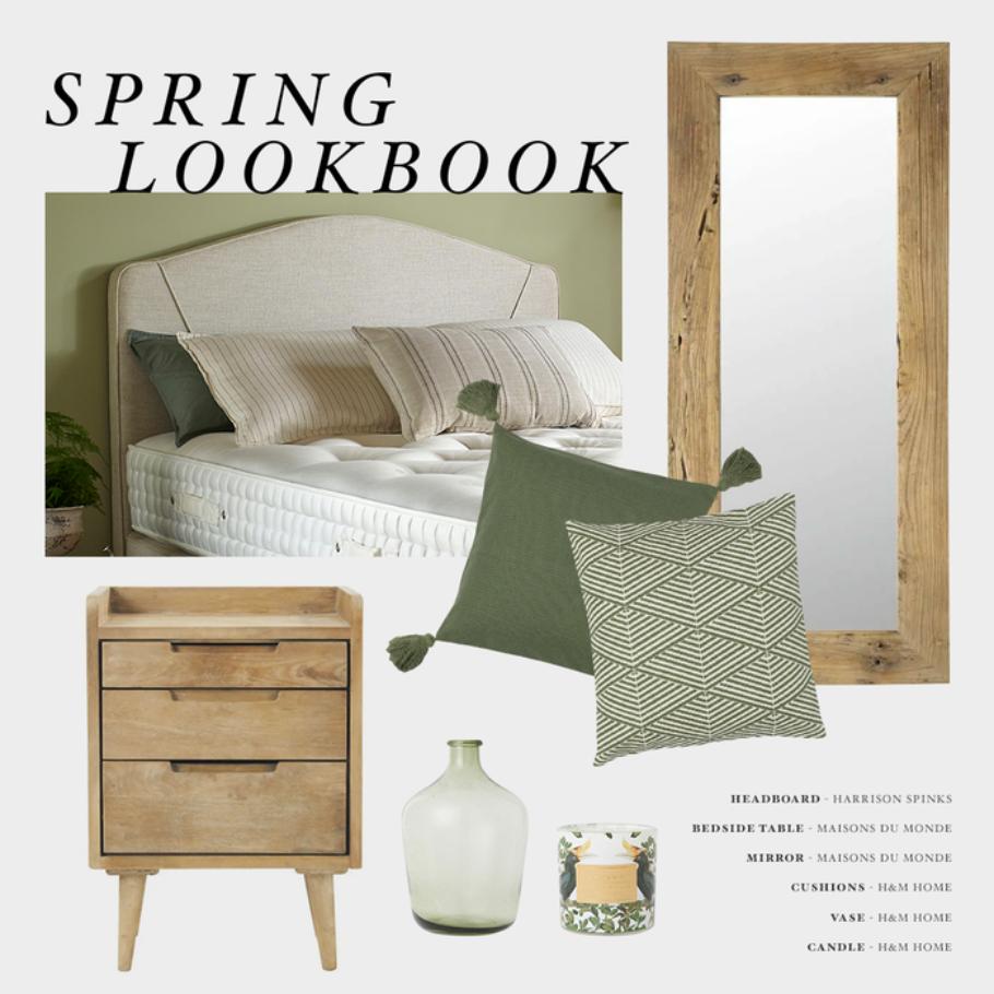 Spring-Look-Book
