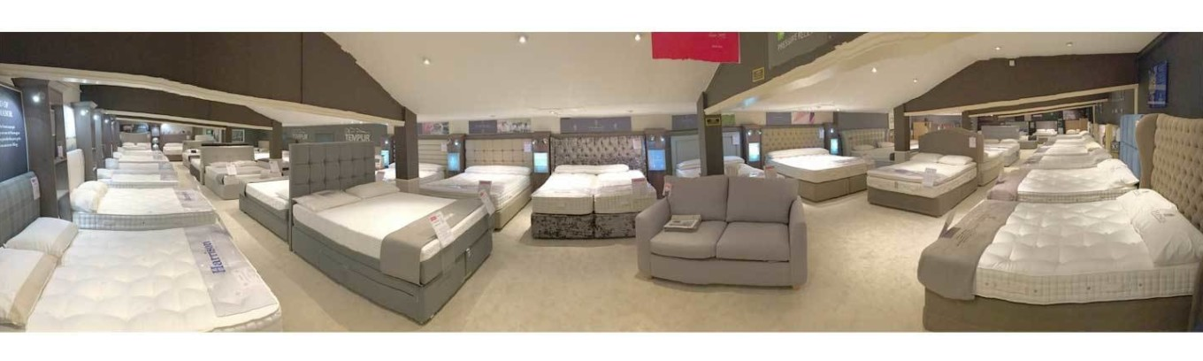 Rink Beds